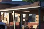 Отель Ute Trail Motel
