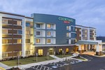 Отель Courtyard by Marriott Stafford Quantico