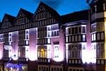 Отель Best Western Westminster Hotel