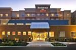 Отель Residence Inn by Marriott Chicago Wilmette