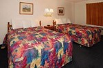 Отель Quality Inn & Suites Goldendale