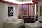 Platinum Apartamento II