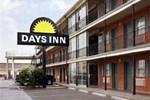 Отель Days Inn Lubbock 4th Street