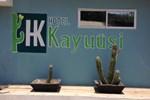 Гостевой дом Hotel Kayuusi