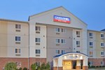 Отель Candlewood Suites Springfield South