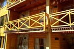 Apart Hotel Robles del Sur