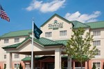 Отель Country Inn & Suites Goldsboro