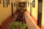 Отель Hotel RJ