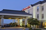 Отель Hampton Inn San Angelo