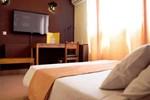 Отель Hotel Le Relais Normand