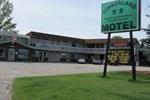 Отель Timberland Motel