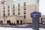 Отель Hampton Inn Bridgeville