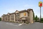 Отель Super 8 - Springfield