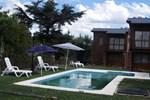 Отель Cabañas La Tere