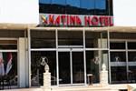 Отель Katina Hotel