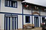 Гостевой дом Pousada Floresta