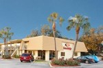 Отель Econo Lodge Live Oak