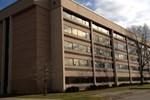 Отель Ramada Plaza Dayton