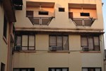 Отель Hotel Almirante Padilla