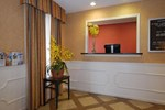 Отель Quality Inn Carrollton