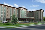 Отель TownePlace Suites by Marriott Springfield