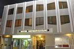 Отель Hotel Metropolitano