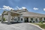 Отель Comfort Inn & Suites Dimondale