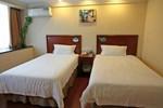 Отель GreenTree Inn Hebei Qinhuangdao Sun City Express Hotel