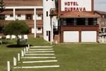 Отель Hotel Dubrava