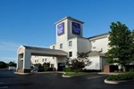 Отель Sleep Inn Johnstown