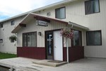 Отель Rondo Motel