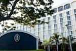 Отель InterContinental Lusaka