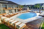Отель The Montauk Beach House