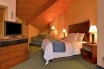 Отель Comfort Inn Marshall
