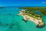 Отель Preskil Beach Resort Mauritius