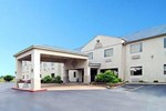 Отель Quality Inn West Memphis