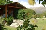 Отель Cabañas Quechalen