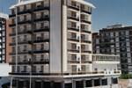 Отель Gran Hotel Fontainebleau