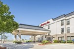 Отель Hampton Inn Shawnee