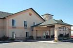 Отель Comfort Inn Evanston