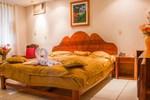 Отель Hotel Sol del Oriente Iquitos