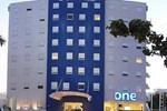 Отель One Ciudad del Carmen Concordia