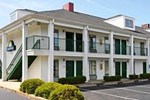 Отель Days Inn Spartanburg