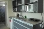 Апартаменты Alugar