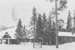 Отель The Turpin Meadow Ranch