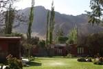 Отель Posada Con Los Ángeles