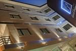 Отель Hotel Polans