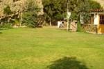 Отель Hospedaje Campestre Huanchaco Gardens
