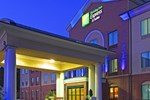 Holiday Inn Express Little Rock West