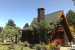Отель Cabañas Puelo Ranch